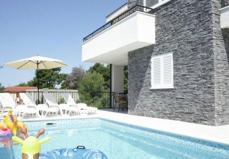 Villa in Primošten, Croatia