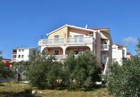 Apartment in Vodice, Croatia