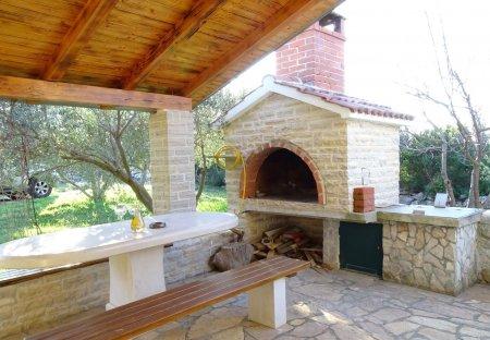House in Banjevci, Croatia
