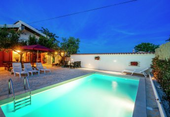 5 bedroom House for rent in Zadar