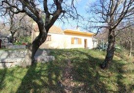 House in Tribanj, Croatia