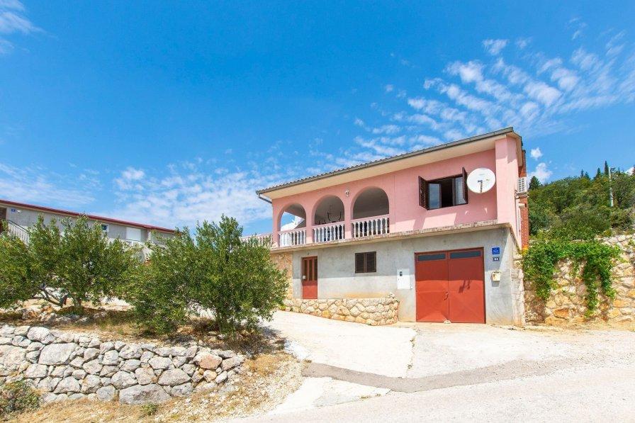 Apartment in Croatia, Tribanj