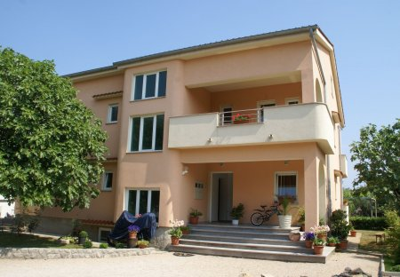 Apartment in Krk, Croatia
