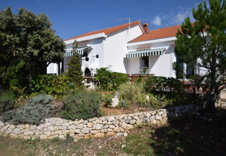 House in Mandre, Croatia