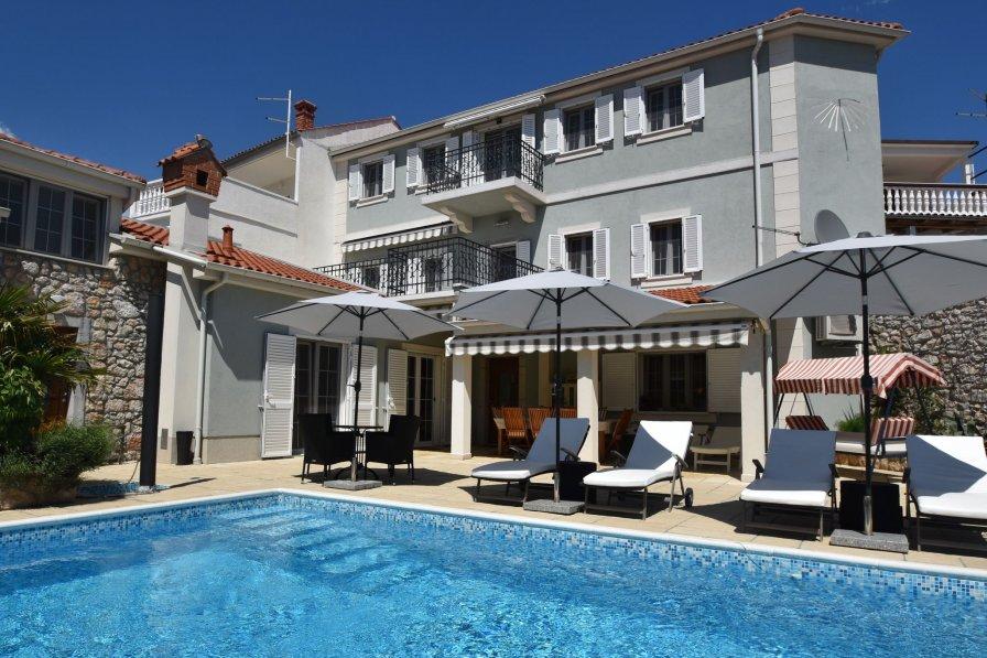Owners abroad Villa Paladin - Mansarde