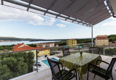 Villa in Kornić, Croatia
