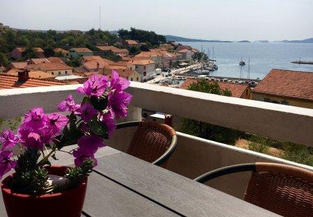 Apartment in Sali, Croatia