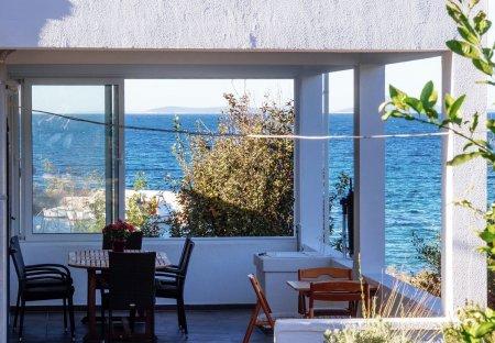 House in Soline (Dugi Otok), Croatia