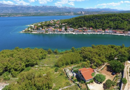 Apartment in Novigrad (Zadar), Croatia