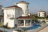 Villa in Turkey, Belek: BELLA VILLA