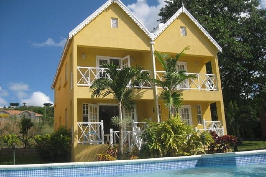 Owners abroad 6 Ajoupa Villas, Fitts Village, St James