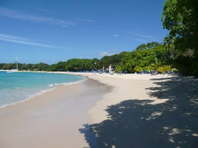 Villa in Barbados, Fitts Village: The beach at the world famous Sandy Lane