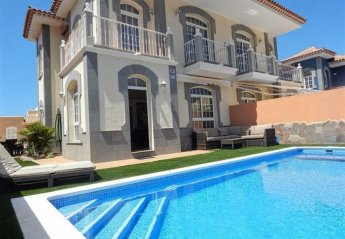 3 bedroom Villa for rent in Adeje, Tenerife