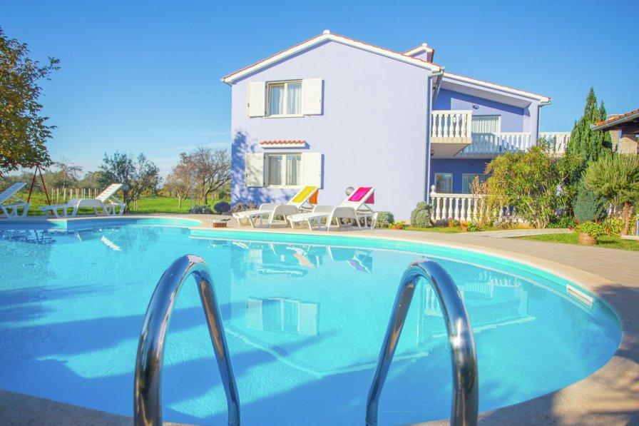 Apartment in Croatia, Valtura