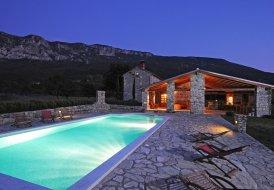 House in Kožljak, Croatia