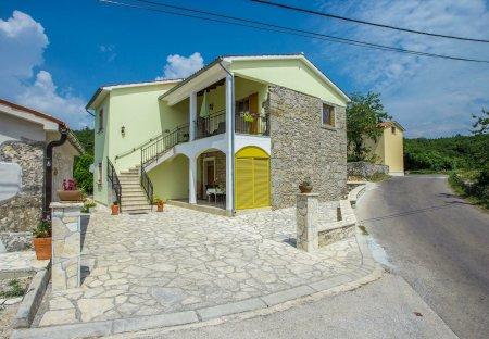 Apartment in Kranjci, Croatia