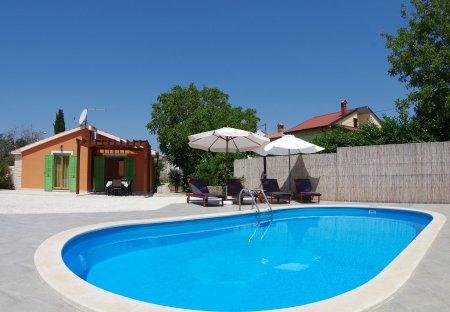 House in Vodnjan, Croatia