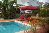 Villa in Turkey, Calis: Relax by the pool