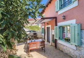 House in Valbandon, Croatia