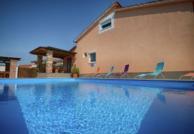 Apartment in Cancini, Croatia