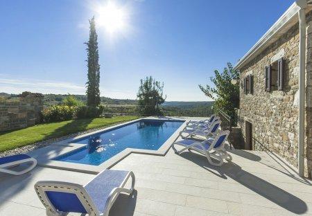 Villa in Sveti Ivan, Croatia