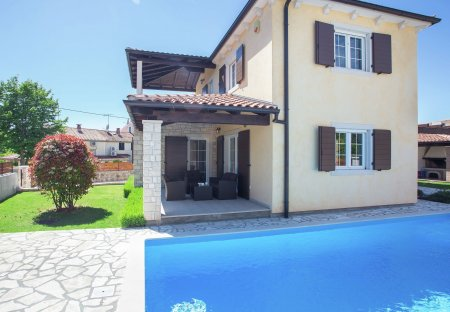 Villa in Stranići kod Lovreča, Croatia