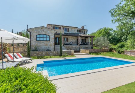 Villa in Radići, Croatia