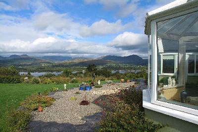 Country house in Ireland, Kenmare: Lavender Lodge Kenmare
