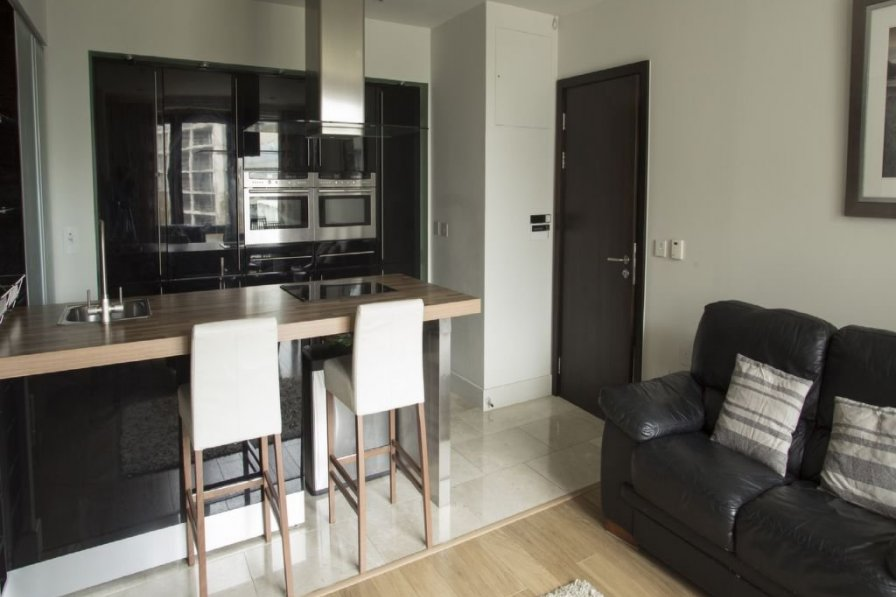 Apartment in Ireland, Murphystown