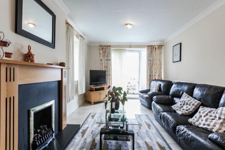 Apartment in Ireland, Oldcourt