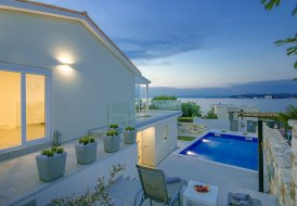 Villa in Crveni Vrh, Croatia