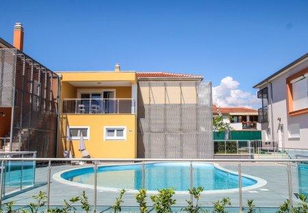 Apartment in Funtana, Croatia