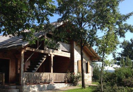 House in Sveti Rok, Croatia
