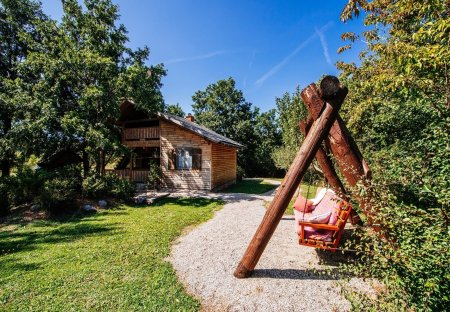 Cottage in Sveti Rok, Croatia