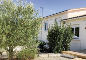 5 bedroom Villa for rent in La Tranche sur Mer
