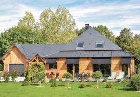 Villa in Gonneville-sur-Honfleur, France