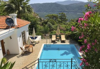 1 bedroom Villa for rent in Marmaris