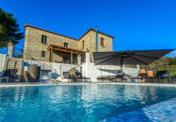 4 bedroom Villa for rent in Agropoli