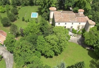 14 bedroom Chateau for rent in Carcassonne