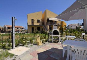 3 bedroom Apartment for rent in Campofelice di Roccella