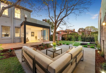 House in Melbourne, Australia