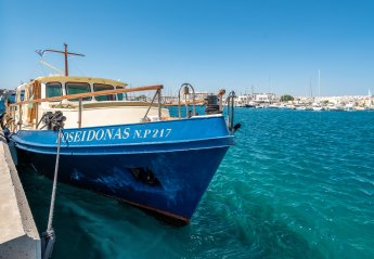 2 bedroom Boat for rent in Rhodes Town