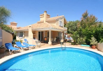 4 bedroom Villa for rent in La Manga Club