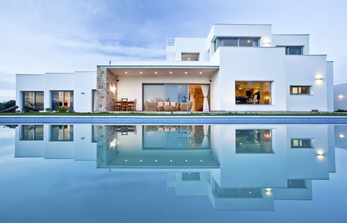 Villa in Spain, San Antonio