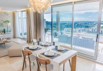 3 bedroom Apartment for rent in Benahavis