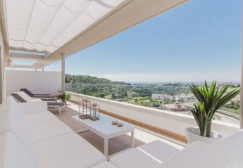 3 bedroom Apartment for rent in Benahavis