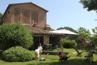 Country_house in Italy, Umbertide