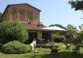 Casale - Maridiana Alpaca, Umbria