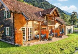 Chalet in Dalaas, Austria