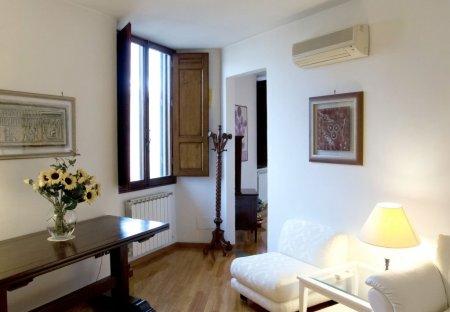 Apartment in Campo Di Marte, Italy